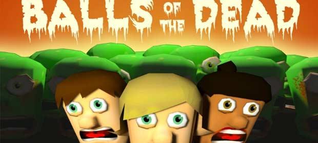 Balls of the Dead