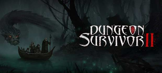 Dungeon Survivor II (Unreleased)