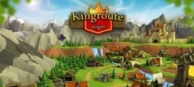 Kingroute Origin