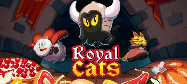 Royal Cats