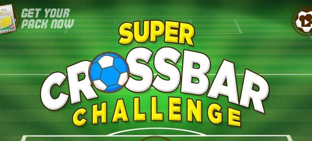 Super Crossbar Challenge (Unreleased)
