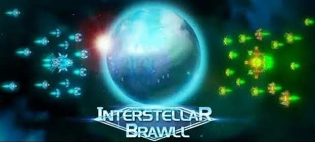 Interstellar Brawl - Human fight Zerg