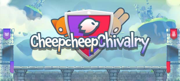 CheepcheepChivalry
