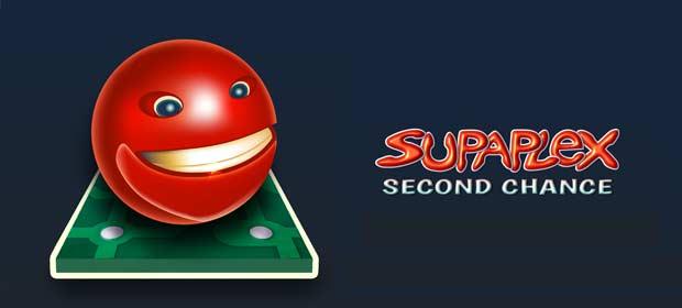 Supaplex: Second Chance