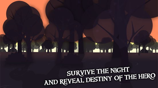 Beasts Of The Night Mist