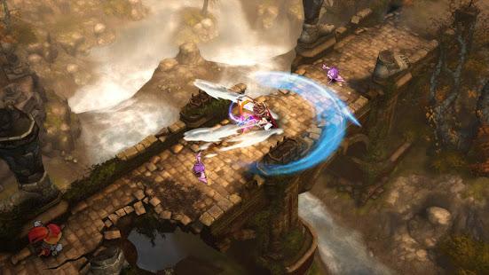 King Battle-Fighting Hero legend