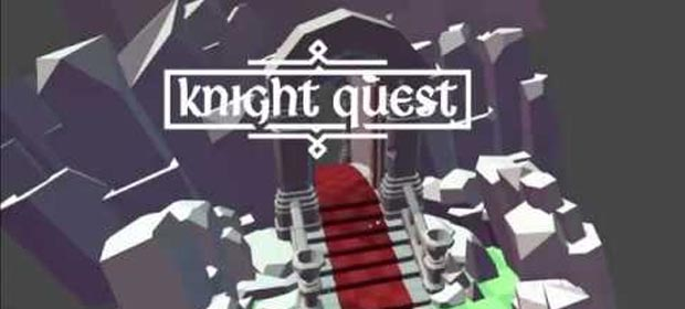 Knight Quest (Unreleased)