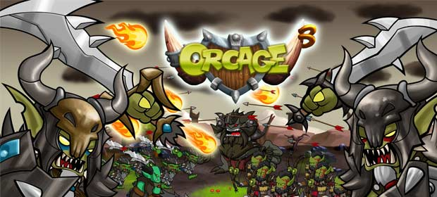 OrcAge: Horde Strategy - new!