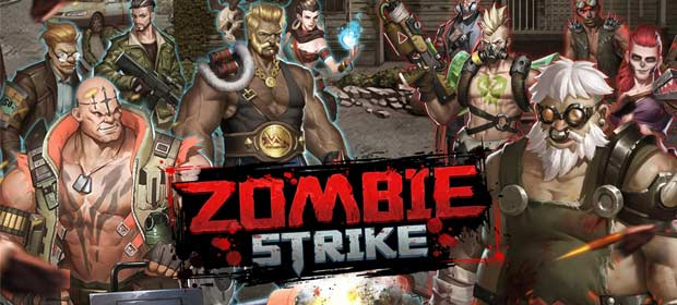 Zombie Strike : The Last War of Idle Battle