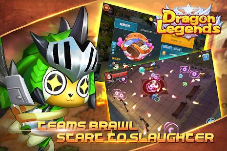 Dragon Legends(Dreamsky)