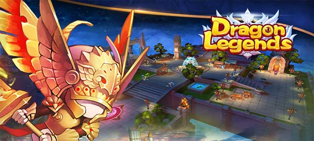 Dragon Legends(Dreamsky)