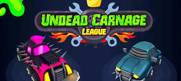 Undead Carnage League