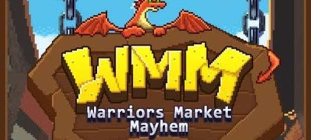 Warriors' Market Mayhem VIP