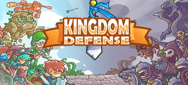 Kingdom Defense 2: Empire Warriors (Unreleased)