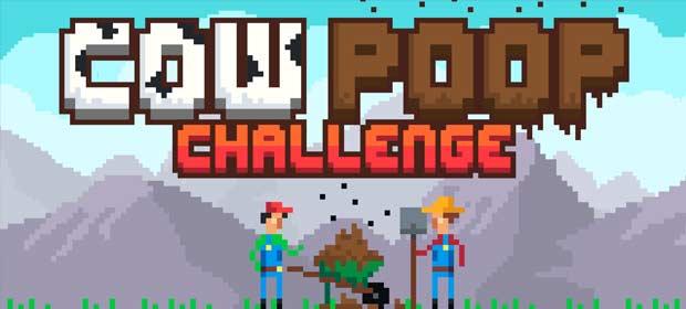 Cow Poop - Pixel Challenge
