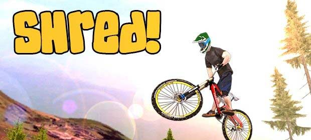 Shred! 2 - Freeride Mountain Biking