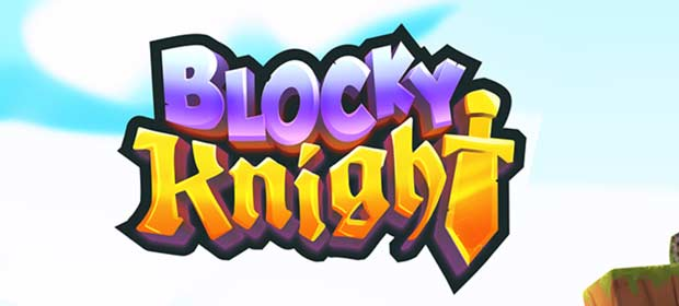 Blocky Knight (Unreleased)
