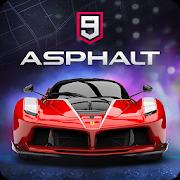 Asphalt 9: Legends - 2018's New Arcade Racing Game (Unreleased)