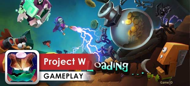 Project W (Unreleased)