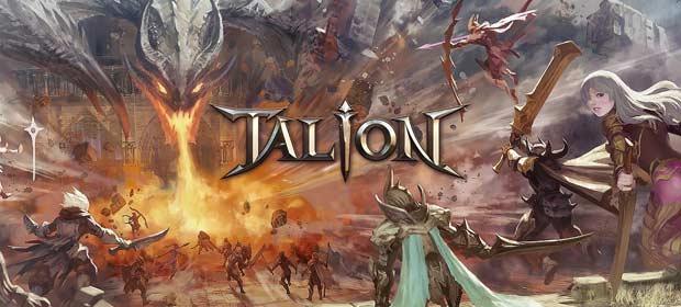 Talion (Unreleased)