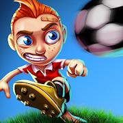 Football Fred (Unreleased)