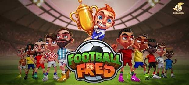 Football Fred (Unreleased)