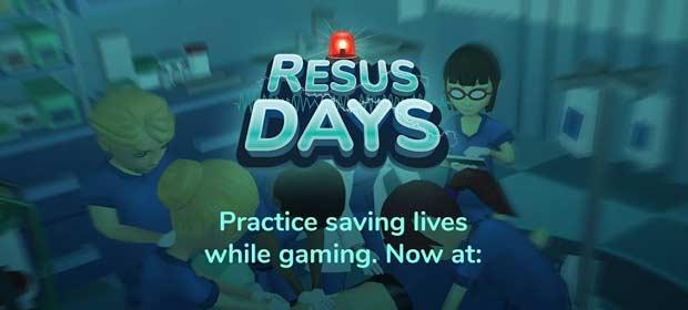 Resus Days