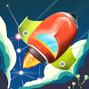 Universe 42 : space endless runner