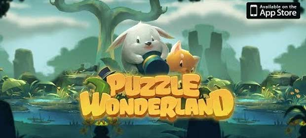 Puzzle Wonderland (Unreleased)