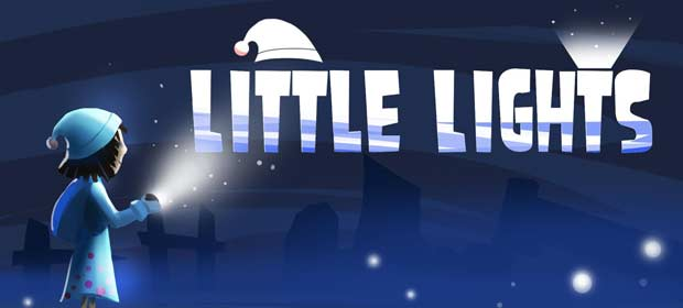 Little Lights - Free 3D Adventure Puzzle Game