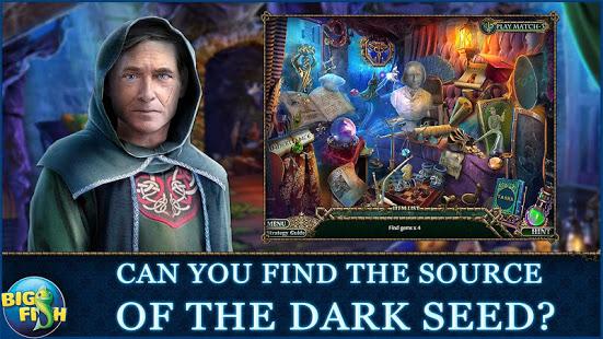 Hidden Objects - Enchanted Kingdom: A Dark Seed