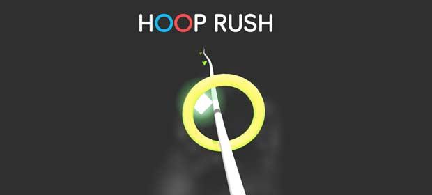 Hoop Rush