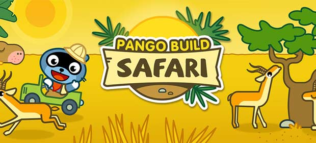 Pango Build Safari