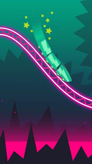 Rollercoaster Dash