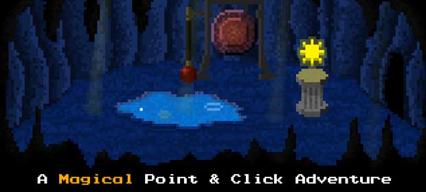 Escape Lala - A Magical Point & Click Escape Room