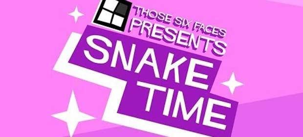Snake Time (Unreleased)