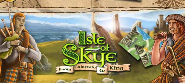 Isle of Skye: The Tactical Board Game