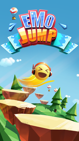 Emo Jump