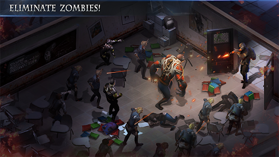 WarZ:Law of Survival2