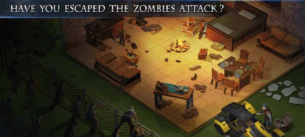 WarZ:Law of Survival2