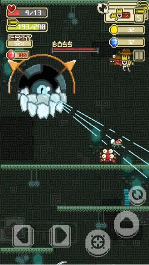 Gun Priest - Raging Demon Hunter